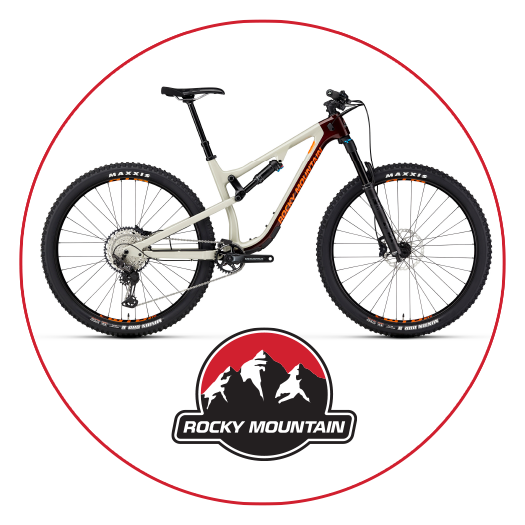 Rocky Altitude 2020